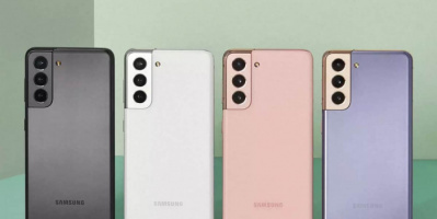 مواصفات هاتف سامسونغ الجديد  Galaxy S21 FE