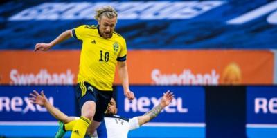 فورسبرج.. مفتاح السويد في اليورو