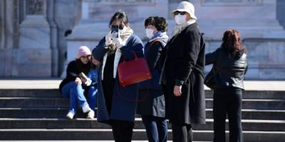 الصحة الفرنسية توضح وضع كورونا في البلاد