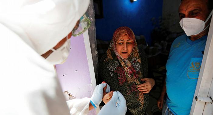 الصحة العالمية: العراق يعيش خطورة وضع كورونا