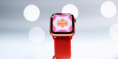أبل تكشف عن watchOS 8 لنظام تشغيل الساعات