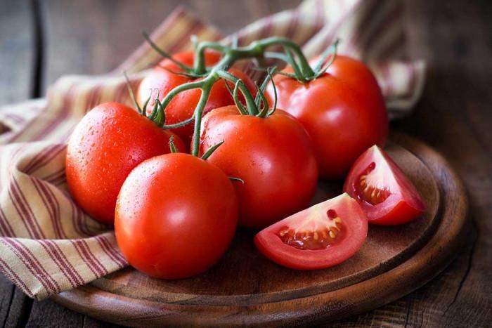 هؤلاء ممنوعون من تناول الطماطم