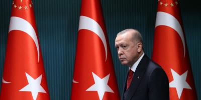 سياسي: قضية الإيغور كشفت ازدواجية أردوغان