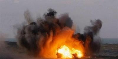 تفجيرات نقطة دمت.. إرهاب حوثي يرد على الانكسار أمام القوات الجنوبية