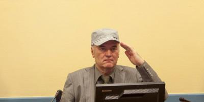 هذه قصته.. السجن مدى الحياة لجنرال بوسني سابق