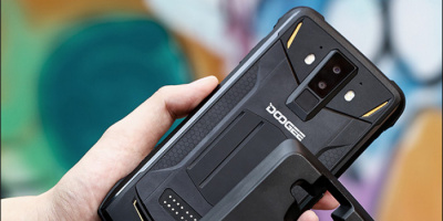 دودجي تطرح هاتفها الذكي الـ Doogee S97 Pro