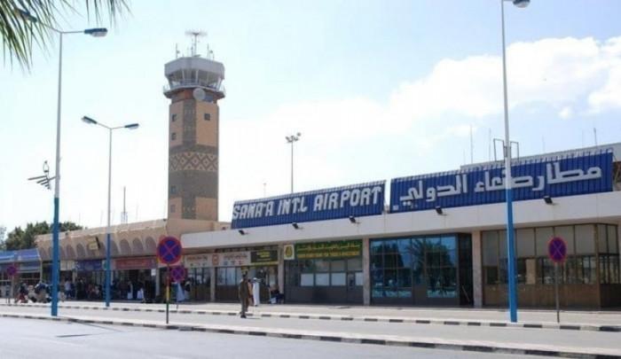 اتفاق مبدئي على فتح مطار صنعاء