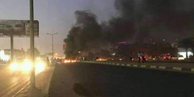 """""""تحرير الوقود"""" يُشعل احتجاجات بالخرطوم"""