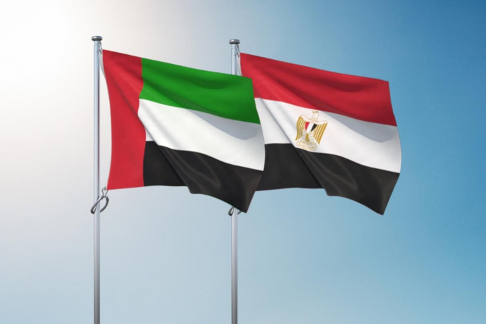 الإمارات ومصر تعززان التعاون في مجال الرقابة المصرفية