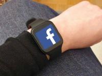 فيسبوك تستعد لإطلاق ساعتها الذكية ثنائية الكاميرا