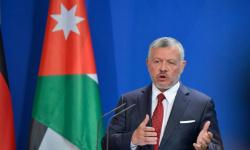 العاهل الأردني يتعهد بإحداث نقلة نوعية في الحياة السياسية والبرلمانية