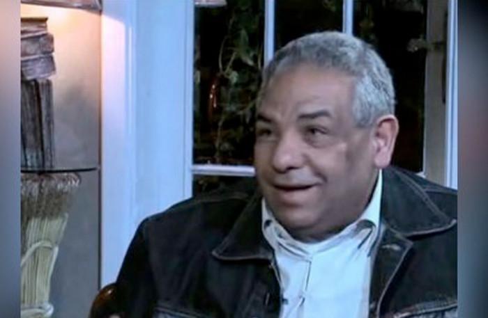 وفاة زوجة المخرج المصري عادل الأعصر