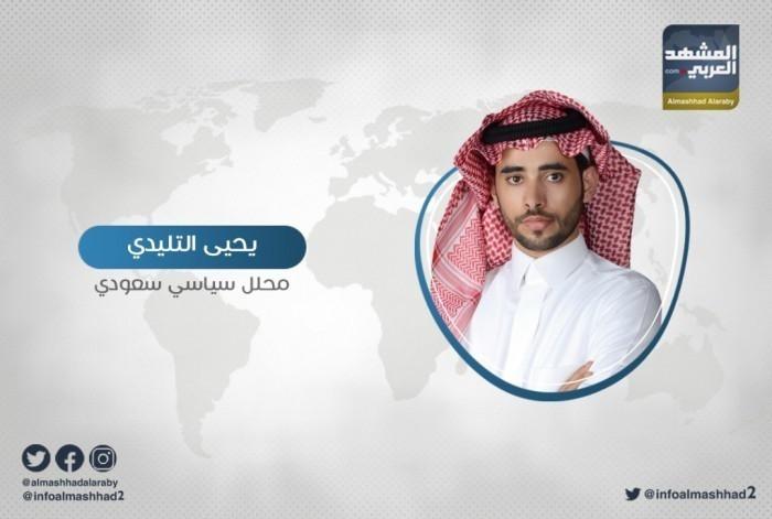 التليدي: استهداف الحوثي المدنيين خط أحمر للسعودية