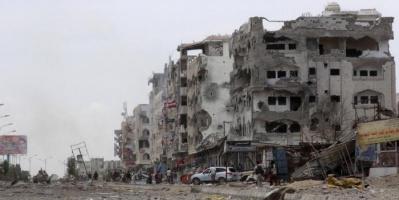 دمار البنية التحتية في اليمن.. مدن تحت أنقاض الحرب الحوثية