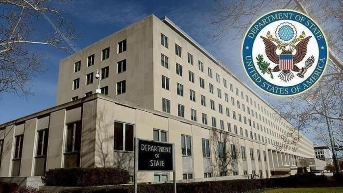 أمريكا: لا إصابات من الهجمات الصاروخية على متعاقدين أمريكيين في بغداد