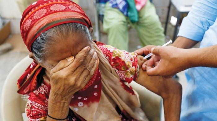 زيادة قياسية في وفيات كورونا بالهند تتجاوز 6 آلاف حالة
