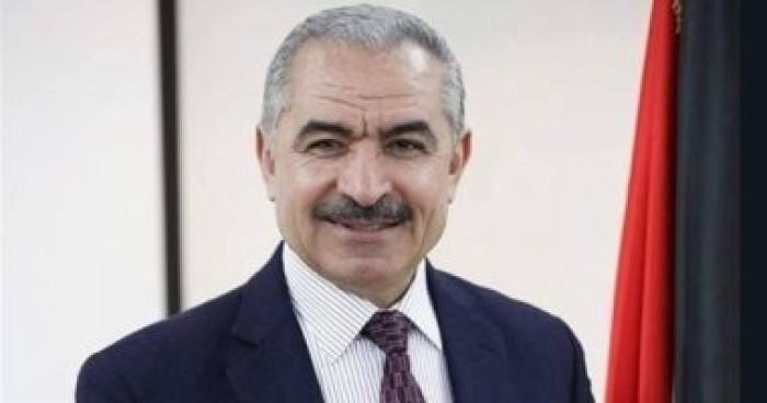 رئيس الوزراء الفلسطينى يحذر من تداعيات خطيرة بعد عملية اغتيال 3 فلسطينيين