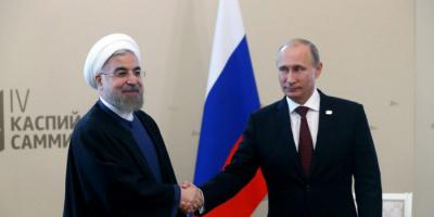 إعلام أمريكي: روسيا تعزز قدرات إيران التجسسية