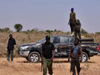مقتل 4 شرطيين نيجيريين في هجوم مسلح