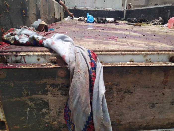 حادث زنجبار مقدمة لإرهاب إخواني بالجنوب