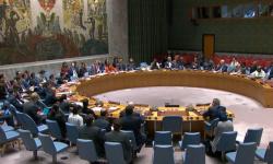 انطلاق جلسة انتخاب الأعضاء غير الدائمين بمجلس الأمن