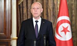 الرئيس التونسي: لا أحد فوق القانون ولا مجال للتمييز