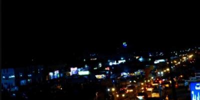 """أزمة انقطاع الكهرباء تحاصر مواطني عدن.. وهجوم إخواني على """"العقد الجديد"""""""