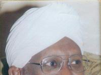 وفاة المناضل السوداني عبدالرحمن عبدالله نقدالله