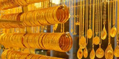 ثبات أسعار الذهب اليوم السبت في الأسواق اليمنية