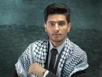 """محمد عساف يطرح برومو أغنية """"جينالك يا فلسطين"""""""