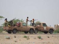 إفشال اختراق حوثي لمناطق التماس بالتحيتا