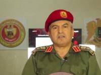 الجيش الليبي: طرابلس أصبحت مُحتلة من قبل تركيا
