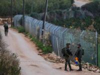 قوات إسرائيلية تُطلق النار في الهواء بالقرب من مزارعين لبنانيين