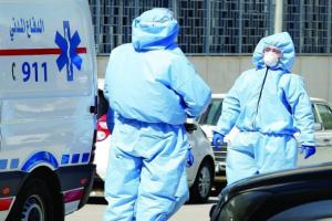 الأردن.. 5 وفيات و310 إصابات جديدة بكورونا