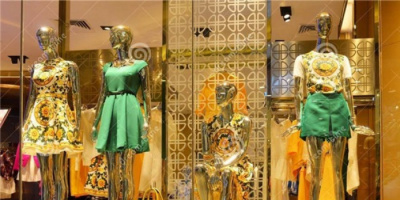 """حملات تحطيم """"المانيكانات"""".. مجسمات عرض ملابس يراها الحوثيون مثيرة للغرائز"""