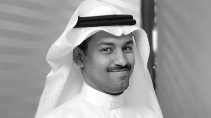 وفاة الناشط السعودي عويض العتيبي