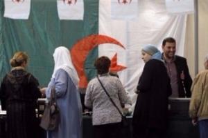 30.20 %.. نسبة المشاركة في الانتخابات التشريعية بالجزائر