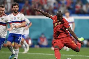بثلاثية.. بلجيكا تفوز على روسيا في بطولة أوروبا