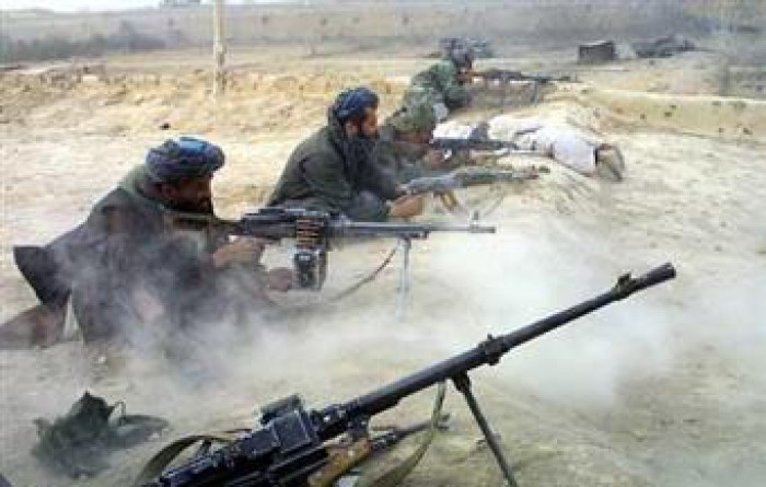 مقتل 11 مسلحًا من طالبان في أحمد أباد
