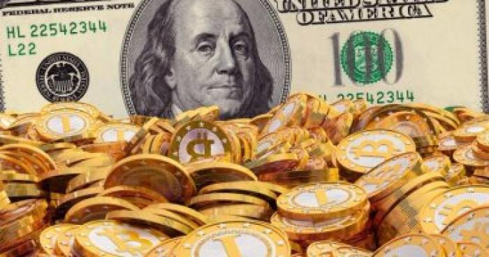 لافروف يحذر: العملات المشفرة تسعى للإطاحة بالدولار