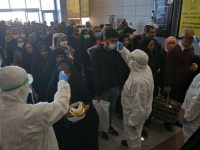 إصابة 931 شخصًا بفيروس كورونا في البحرين