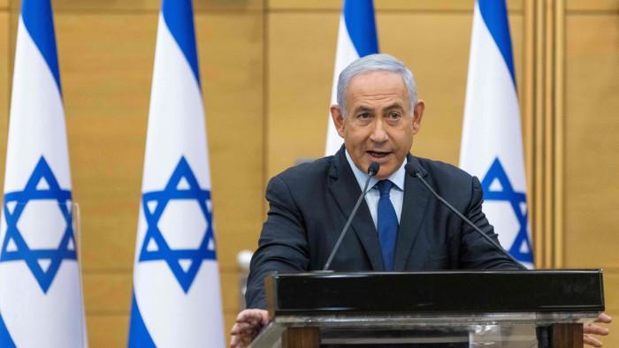 الخارجية الفلسطينية: نتنياهو يواصل الاعتداء على شعبنا