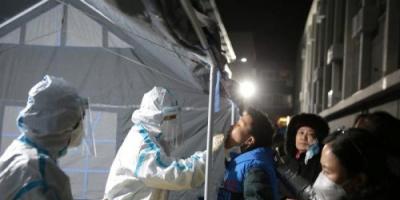 كورونا في الصين.. 34 إصابة دون وفيات