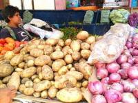 انخفاض البطاطس.. أسعار الخضروات والفواكه بعدن اليوم الأحد