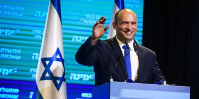 بنيت: إسرائيل لن تسمح لإيران بامتلاك السلاح النووي