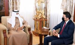 كردستان العراق يشيد بجهود الإمارات الرائدة عالميًا في إرساء السلام والتسامح