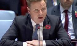 سفير بريطانيا بالعراق: إيران تدعم الفصائل المسلحة ببغداد