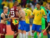 كوبا أمريكا.. البرازيل تخطف الأنظار بثلاثية في فنزويلا