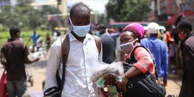 إصابات كورونا في أفريقيا تتخطى الـ5 ملايين