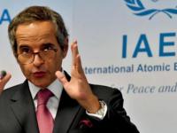الطاقة الذرية تكشف عن مفاجأة خطيرة بشأن نووي إيران
